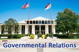 NCSBA Legislative Update – February 19, 2021